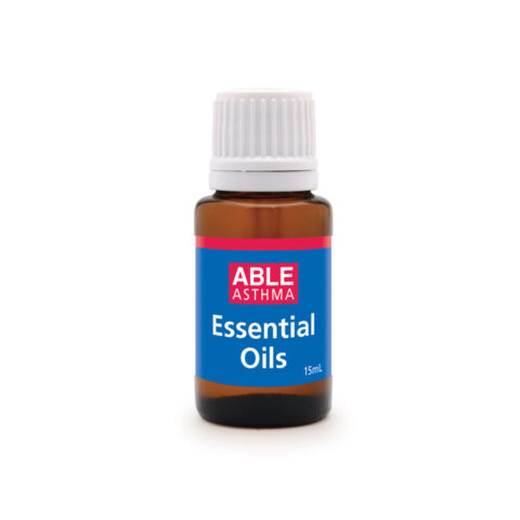 Able Essential Oils