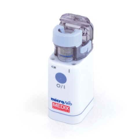Microneb Nebuliser