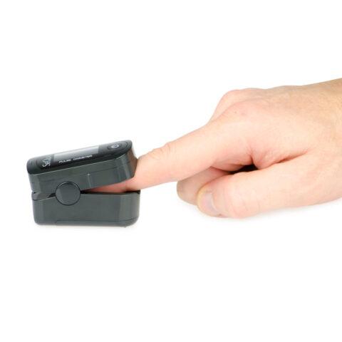 SeQual Pulse Oximeter - Finger